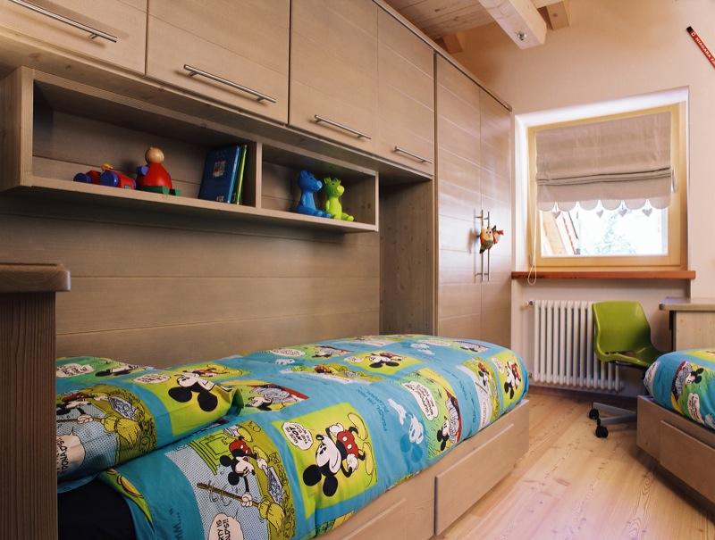 Mobili Rustici Camera Da Letto : Camere da letto u falegnameria ceol